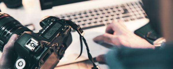 Formation photo pour photographes débutants